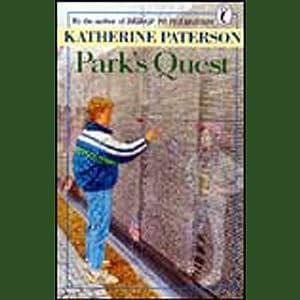 Park's Quest Audiobook