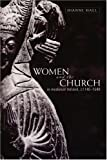 Women and the Church in Medieval Ireland, c.1140-1540 (1846821452) by Hall, Dianne