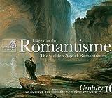 L'Age d'or du Romantisme : Réveiller le sentiment humain