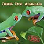 Fr�sche / Frogs / Grenouilles 2015. A...