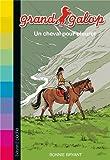 Grand Galop, Tome 3 : Un cheval pour pleurer