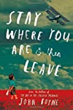 img - for Stay Where You Are And Then Leave book / textbook / text book