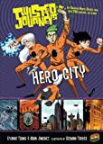 Hero City 22 (Twisted Journeys R)