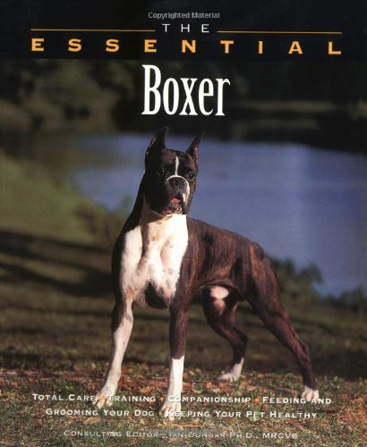 The Essential Boxer (Essential Guide)