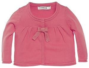 Noppies Kids G Cardigan Knit Ls Wiep - Jersey de punto para niñas