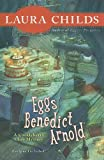 Eggs Benedict Arnold (Cackleberry Club Mysteries) (1410421929) by Childs, Laura