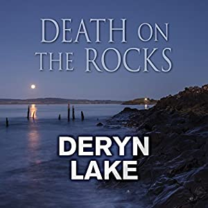 Death on the Rocks Audiobook