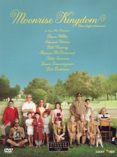 Moonrise Kingdom [Italian Edition]