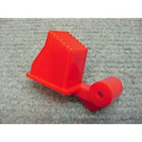 New Apollo AV-1 DPV Scooter Button Switch (Red)