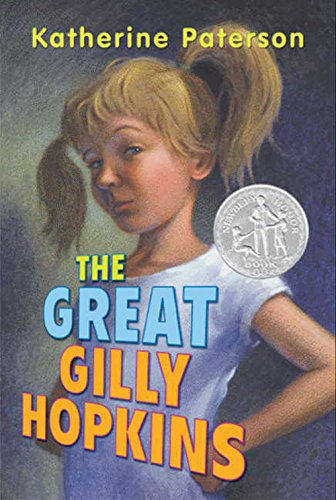 Pre-teens will love Gilly's search for a place to call home. From Katherine Paterson, author of Bridge to Terabithia comes The Great Gilly Hopkins.