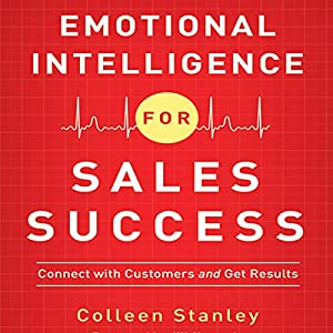 Emotional Intelligence for Sales Success Audiobook