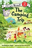 Pony Scouts: The Camping Trip (I Can Read Book 2)