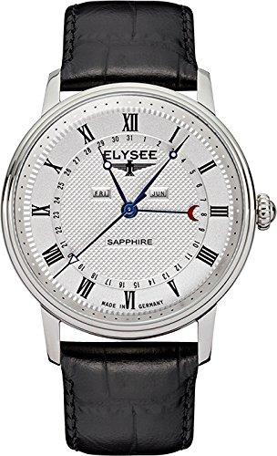 Elysee reloj hombre Monumentum Calendar 77000L