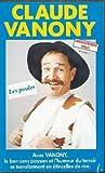 echange, troc Claude Vanony - Vol.3 : Les Poules [VHS]