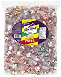 Red Bird Assorted Soft Puffs Mints 240 Pieces (46 Oz Bag) Made with Pure Cane Sugar Fat Free Gluten Free