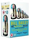 Bill Bailey: The Numbingly Inevitable Box Set [DVD]
