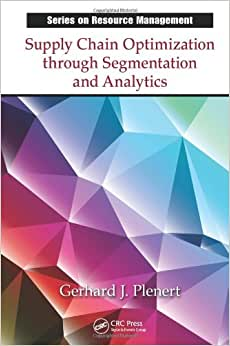 Supply Chain Optimization Through Segmentation And Analytics (Resource Management)