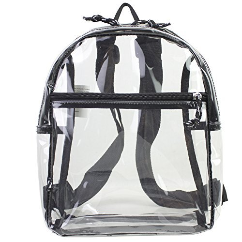 eastsport-clear-mini-backpack-black-by-eastsport