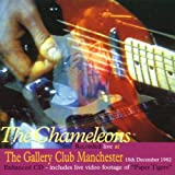 Chameleons Live At The Gallery Club