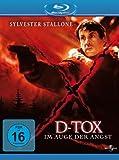 Image de D-Tox im Auge der Angst [Blu-ray] [Import allemand]