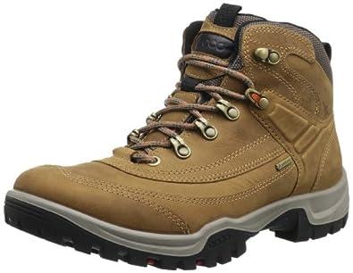 Buy ECCO Mens Torre Semi Mid GTX Hiking Boot by ECCO
