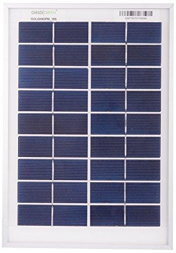 Goldi-Green-20W-21.5V-Solar-Panel