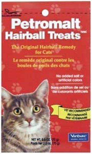 St.Jon Pet Care (Virbac) CSJ11230 Petromalt Hairball