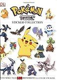 Pokemon Sticker Collection (Pokemon (DK Publishing))