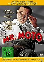 Mr. Moto Collection - Teil 2