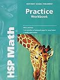 HSP Math Practice Workbook, Grade 2