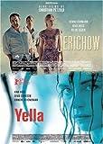 echange, troc Christian Petzold: Jerichow + Yella