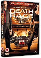 Death Race [DVD]