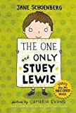 img - for [(The One and Only Stuey Lewis: Stories from the Second Grade )] [Author: Jane Schoenberg] [Sep-2012] book / textbook / text book