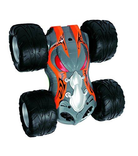 Dickie-Toys-201119063-RC-Wild-Flippy-funkferngesteuertes-berschlagauto-inklusive-Batterien-25-cm