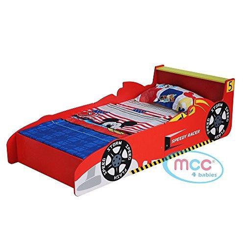 Autobett-Rennauto-Bett-Kinderbett-von-MCC-in-einem-coolen-Design