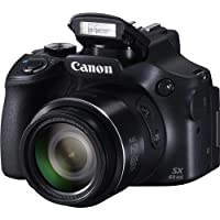 Canon PowerShot SX60 Digital Camera from Canon