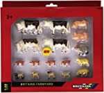Britains Farm Mixed Animal Value Pack