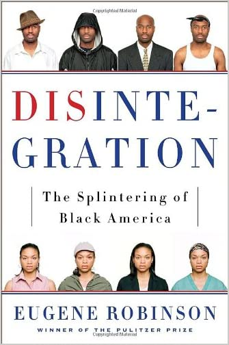 Disintegration : the splintering of Black America