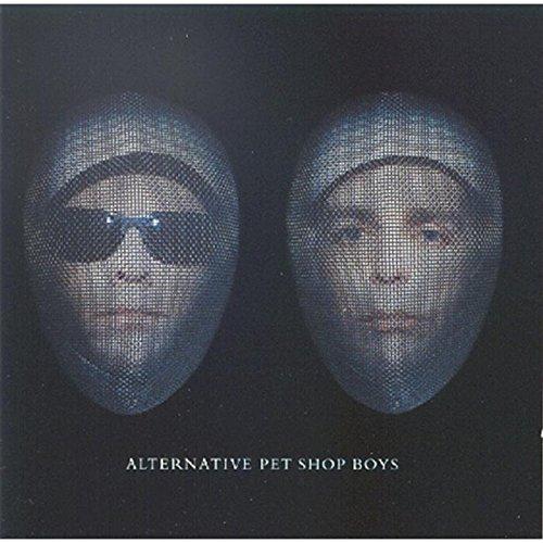 Pet Shop Boys - Alternative (CD 2) - Zortam Music