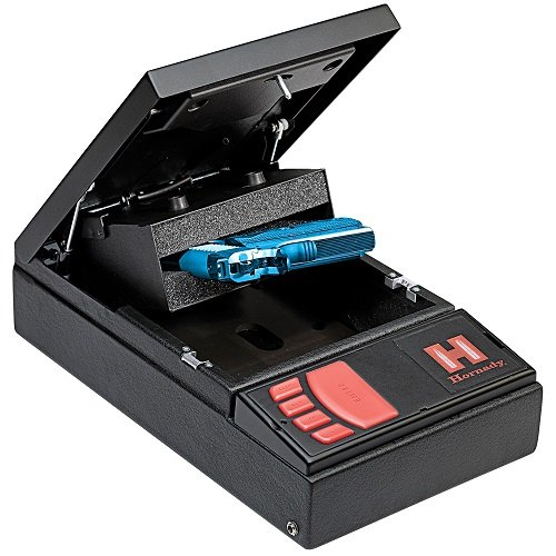Hornady-Security-Rapid-Gun-Safe-Black