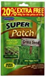 Chatsworth 480g Super Patch Grass Seed