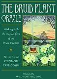 DRUID PLANT ORACLE (Book & Card Pack)