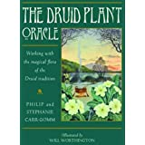 DRUID PLANT ORACLE (Book & Card Pack)by Philip & Stephanie...