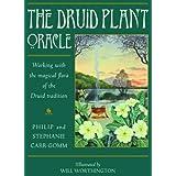 DRUID PLANT ORACLE (Book & Card Pack)by Philip & Stephanie...