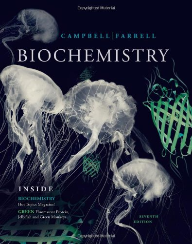 Biochemistry (Available Titles OWL)