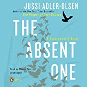 The Absent One | Jussi Adler-Olsen