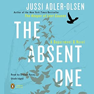 The Absent One | [Jussi Adler-Olsen]