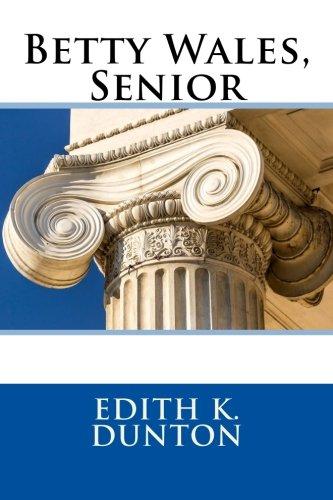 Betty Wales, Senior PDF