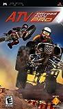 ATV Offroad Fury Pro (PSP 輸入版 北米)日本版PSP動作可