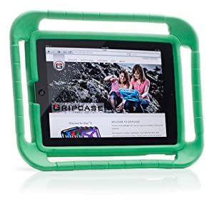 Gripcase for iPad 2  cases for kids